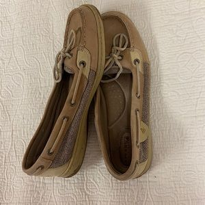 Women's Sperry Top Sider Style Mocassins